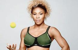 """Sau Australia mở rộng, Serena Williams sẽ """"lên xe hoa"""""""