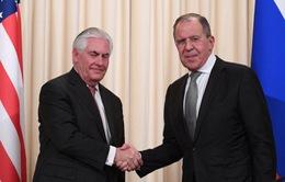 Nga - Mỹ mong muốn cải thiện quan hệ