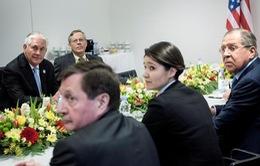 Ngoại trưởng Nga, Mỹ điện đàm về Syria