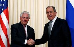 Nga hy vọng những bước đi cụ thể của Mỹ trong quan hệ song phương