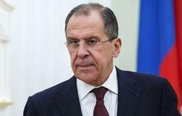 Nga và liên quân do Mỹ dẫn đầu thiết lập kênh trao đổi về tình hình Syria