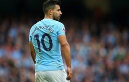Aguero mong hồi hương, Man City cuống cuồng gạ mua siêu tiền đạo