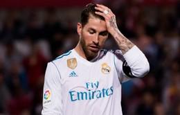 """Lộ việc tẩy thẻ, sao Real Madrid """"chối bằng được"""" trước nguy cơ bị tăng án phạt"""