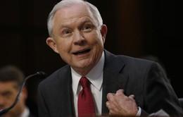 Bộ trưởng Bộ Tư pháp Mỹ điều trần trước Quốc hội