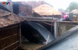 29 người thiệt mạng do sét đánh ở Ấn Độ