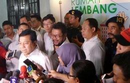 Chủ tịch Hạ viện Indonesia bị cáo buộc tham nhũng