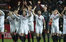 """""""Vua"""" Europa League không đoái hoài ngai vàng La Liga"""