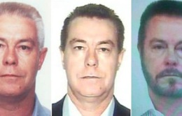 Brazil bắt giữ trùm ma túy đã phẫu thuật thẩm mỹ thay đổi diện mạo