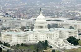 Mỹ đạt thỏa thuận ngân sách duy trì hoạt động Chính phủ