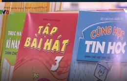 Phát hiện hàng nghìn cuốn sách giáo khoa in lậu tại Đăk Lăk