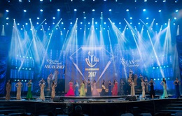 THTT: Đêm chung kết Hoa hậu Hữu nghị ASEAN