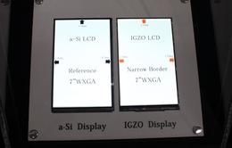Foxconn sẽ xây nhà máy sản xuất màn hình Sharp tại Mỹ phục vụ riêng Apple