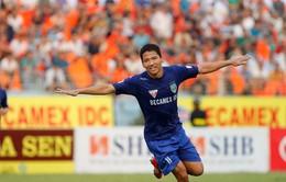 VIDEO Tổng hợp trận đấu SHB Đà Nẵng 1-1 B.Bình Dương