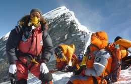 Đội ngũ cứu hộ, dẫn đường - Những người quan trọng với các nhà leo núi