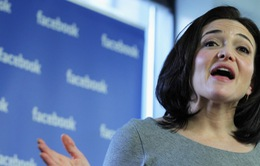 Giám đốc Facebook kêu gọi thúc đẩy bình đẳng giới trong doanh nghiệp