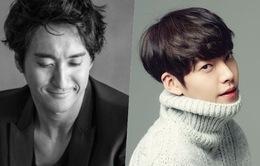 Tình trạng sức khỏe của Kim Woo Bin đang dần tốt lên