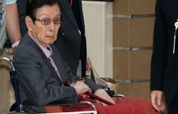 Hàn Quốc kết án tù lãnh đạo Tập đoàn Lotte