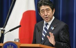 Nhật Bản sửa đổi quy định về nhiệm kỳ Chủ tịch đảng