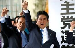 Tổng tuyển cử sớm tại Nhật: Ưu thế dẫn trước của Thủ tướng Abe tạm thu hẹp