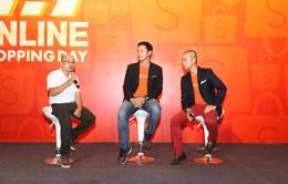 Ngày hội mua sắm trực tuyến lớn nhất khu vực Đông Nam Á sắp diễn ra