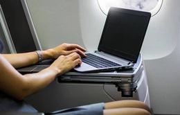 Sau iPad, cảnh báo mối nguy khủng bố từ laptop