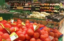 Thiếu hụt rau xanh nghiêm trọng tại Anh