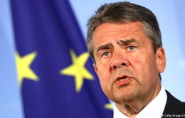 Đức phản đối lệnh trừng phạt mới của Mỹ chống Nga