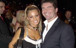 Katie Price tiết lộ đã lên giường với giám khảo của American Idol