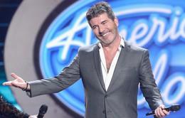 """American Idol """"hồi sinh"""", Simon Cowell khó trở lại làm giám khảo?"""
