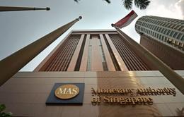 Ngân hàng Trung ương Singapore phạt Credit Suisse và United Overseas