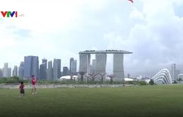 Kế hoạch phát triển bền vững khu vực công của Singapore
