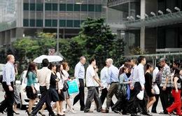 Lo tỷ lệ thất nghiệp cao, Singapore siết chặt lao động nước ngoài
