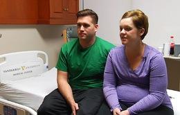 Mỹ: Bệnh nhân ung thư sinh tư