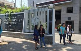 Hàng nghìn sinh viên bị cảnh báo buộc thôi học ở TP.HCM