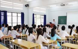 """Bộ trưởng Phùng Xuân Nhạ: Bộ Giáo dục và Đào tạo giống như """"bộ thi"""""""