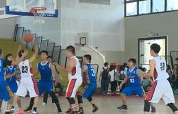 Mô hình sinh viên tự tổ chức các giải đấu thể thao trong trường Đại học