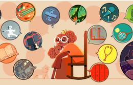 Những người phụ nữ được Google tôn vinh trong ngày 8/3, họ là ai?