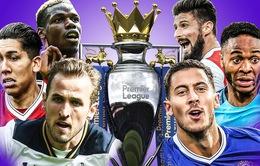 TRỰC TIẾP BÓNG ĐÁ Ngoại hạng Anh hôm nay: Chelsea tiếp đón Watford, Man Utd làm khách của Huddersfield