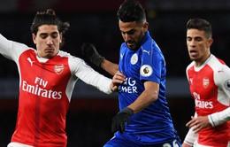 Lịch tường thuật trực tiếp vòng 1 Ngoại hạng Anh 2017/18 trên Thể thao TV - Bóng đá TV