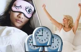 Ngủ thế nào để tốt nhất cho sức khỏe?