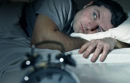 Mất ngủ làm tăng 8 lần nguy cơ tử vong vì các bệnh tim mạch