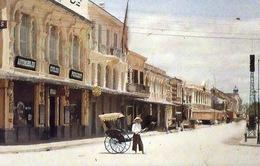 Café sáng với VTV3:  Vỉa hè Hà Nội hơn 100 năm trước được quản lý như thế nào?