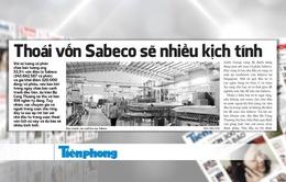 Cuộc thoái vốn ở Sabeco dự báo sẽ nhiều kịch tính
