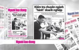 """Tại sao nhiều doanh nghiệp Việt mãi không """"lớn"""" được?"""
