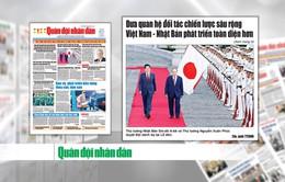 Dư luận đánh giá cao chuyến thăm Nhật Bản của Thủ tướng Nguyễn Xuân Phúc