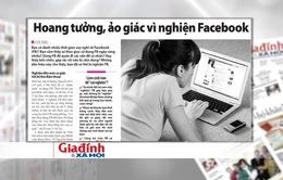 Lạm dụng mạng xã hội và những hậu quả khó lường