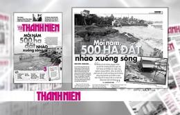 Dư luận bàng hoàng vụ hàng chục ngôi nhà biến mất ở An Giang