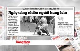 Gần 6.000 ca nhập viện vì ẩu đả dịp Tết: Người Việt bây giờ sao kì vậy?