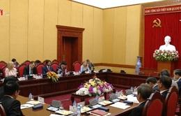 Việt Nam - Slovakia hợp tác phòng chống tội phạm