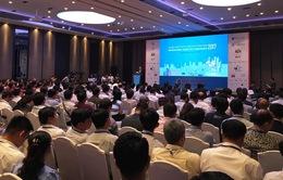 Xây dựng thành phố thông minh – Giải pháp cho các vấn đề kinh tế, xã hội?
